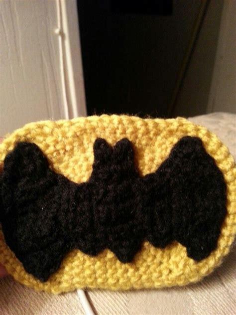 free crochet pattern batman logo 17 best images about i am batman on pinterest perler