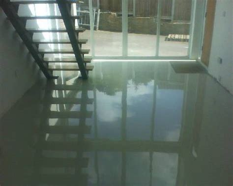 Poured Rubber Flooring by Seamless Poured Resin Flooring Seamless Poured Rubber