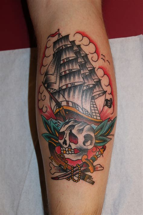 traditional nautical tattoos electric school tattoos quot what you see is