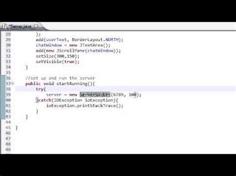 java tutorial youtube bucky intermediate java tutorial 38 awesome instant