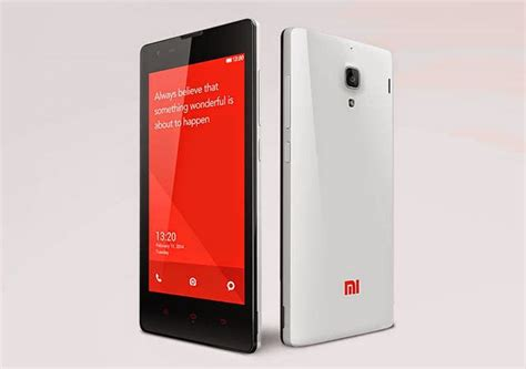 Xiaomi Redmi 3s3pro Custom Ph xiaomi redmi 1s officially priced 5 599 in the philippines specs features how to buy