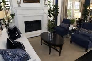 Navy Blue Living Room Furniture 46 Swanky Living Room Design Ideas Make It Beautiful