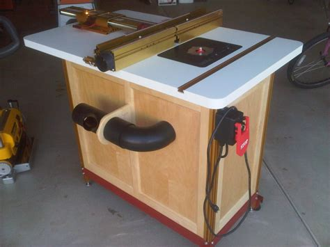 incra router table cabinet by lance lumberjocks woodworking community
