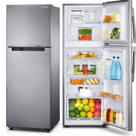 Lemari Es Toshiba tip menghemat pemakaian listrik lemari es anda citra