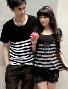 T Shirt Kaos Cewek Stripes Stripe Hitam Korea Import Murah 1000 Images About T Shirts Shirts