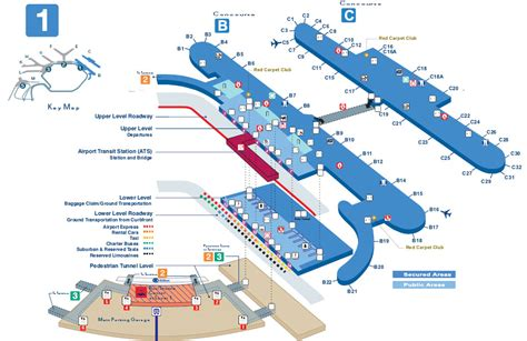 ord terminal map ohare terminal 5 car interior design