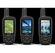 Garmin GPSMAP 64sc Adds Camera With Geotagging And Flash