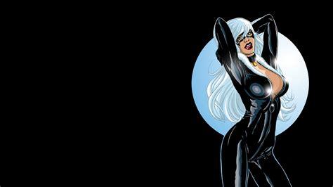 wallpaper black cat marvel black cat full hd wallpaper and background image