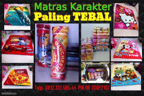 Kasur Busa Inoac Klaten distributor kasur karakter pabrik karpet karakter matras karakter murah distributor kasur