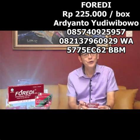 Agen Foredi Gel Di Semarang alamat penjual jual obat foredi agen jogja tresnoningati