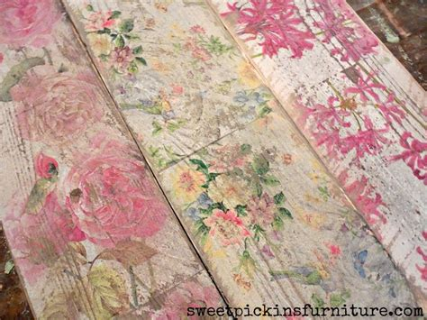 decoupage using napkins oltre 1000 idee su napkin decoupage su