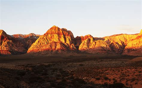 red rock canyon national conservation area travel leisure