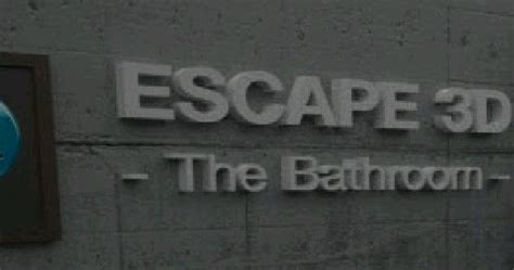 escape 3d the bathroom walkthrough solved escape 3d the bathroom walkthrough