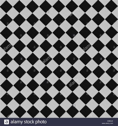 password pattern check black and white slanting squares pattern background or