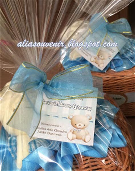 Wajik Kotak Souvenir Ulang Tahun Kotak Souvenir Arisan Grosir Kayo nuansa biru muda souvenir tempat tisu rotan boneka btk