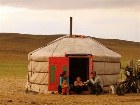 tende mongole desert de gobi en images dinosoria