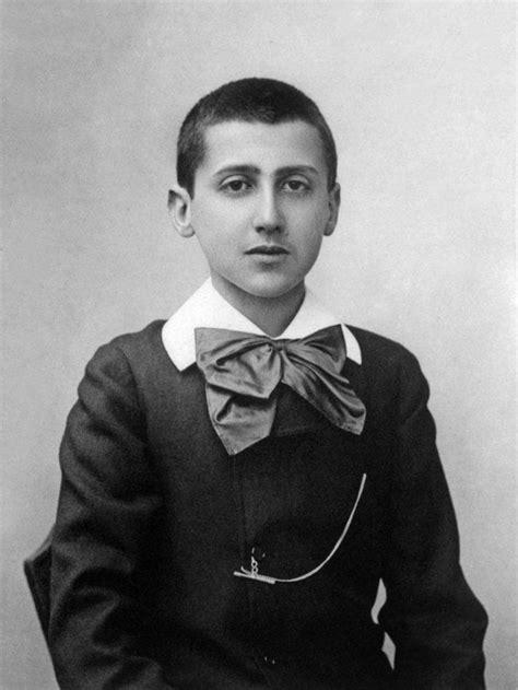 Fotorrelato: Marcel Proust y los diez pilares de 'En busca
