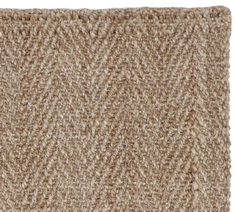 Pottery Barn Jute Rugs Owen Herringbone Jute Rug Pottery Barn