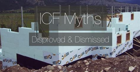 common icf myths and disadvantages debunked