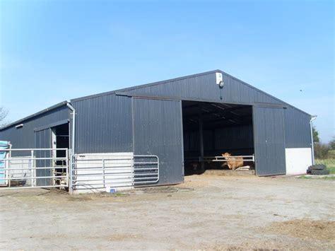 Farm Sheds Farm Buildings