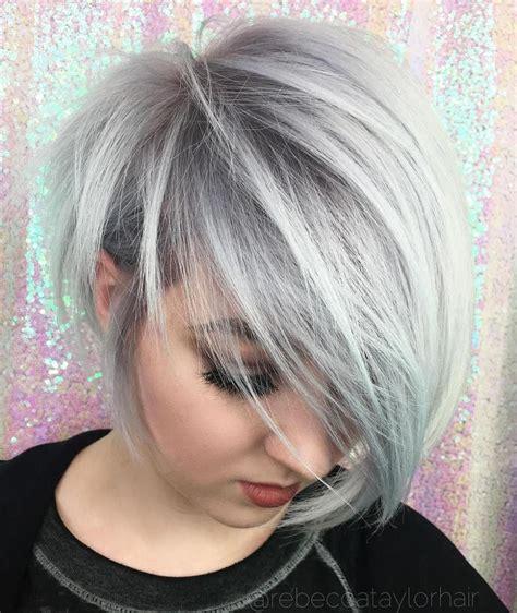 gorgeous asymmetrical multi length bob hairstyle 60 gorgeous long pixie hairstyles bobs shorter hair