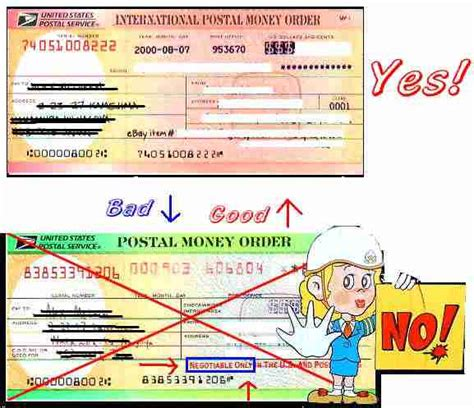 Money Order From Post Office by Postal Money Orders
