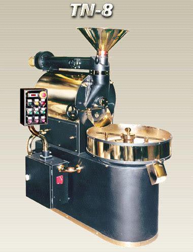 tostadora nex shp food machinery discaf coffee roaster tn 8 coffee