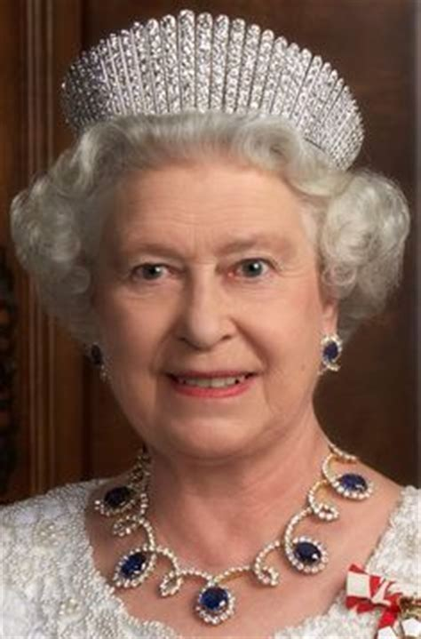 queen elizabeth ii glistens in diamonds and sapphires for 1000 images about her majesty s crowns on pinterest