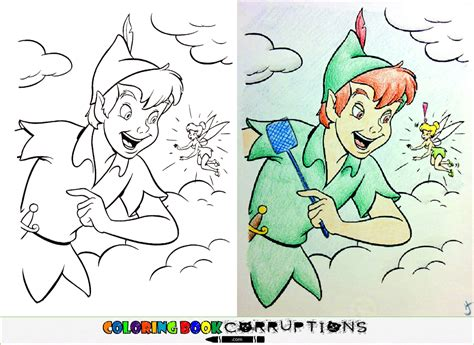 coloring book corruptions http coloringbookcorruptions coloringbookcorruptions on reddit