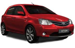 Toyota Hatchback In India Toyota Etios Hatchback Likely In March 2011