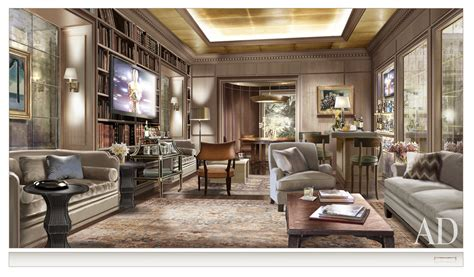 Home Design Show Architectural Digest Architectural Digest Home Living Room Combination