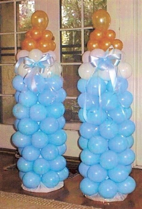 14 diy balloon decorations gt change boring balloons into