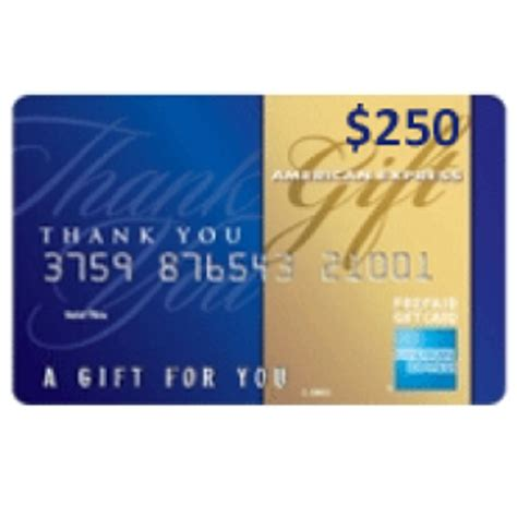 American Express Gift Card Value - contest win a 250 00 american express gift card