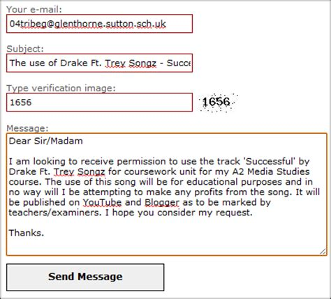 letter template planning permission george tribe track permission letter