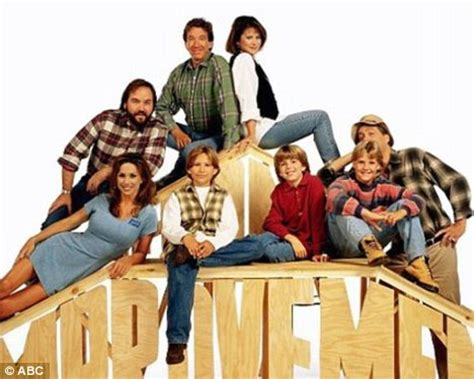home improvement taran noah smith arrested for dui