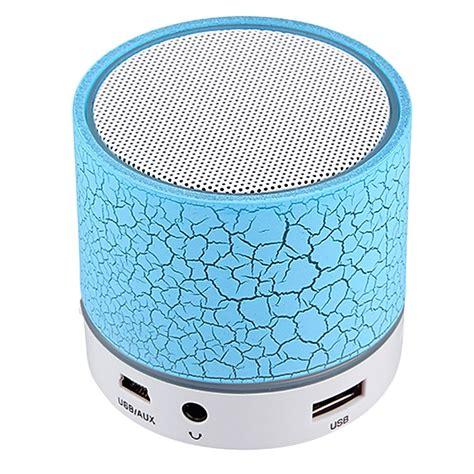 buy allwin mini  bluetooth wireless speaker tf portable