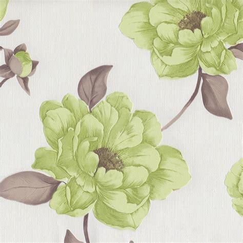 wallpaper green and cream belgravia decor moda olivia wallpaper green cream 4404