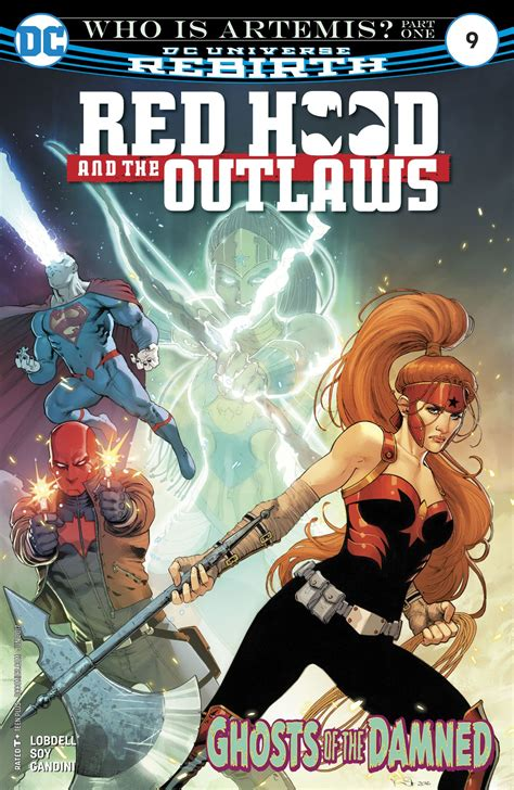 and the outlaws vol 2 who is artemis rebirth and the outlaws rebirth and the outlaws vol 2 9 dc database fandom
