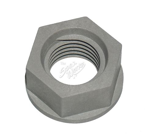 Spa Plumbing Parts by Spa Air Bleed Line Fitting Nut J 300 2002 The