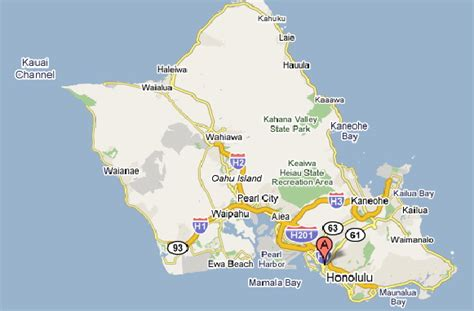 Hawaii Pacific Mba by Map Of Hpu Related Keywords Map Of Hpu