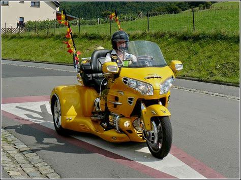 Dreirad Motorrad Honda by Honda Dreirad Motorrad Motorrad Bild Idee