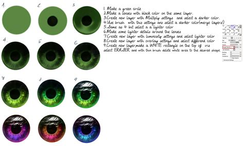 paint tool sai eye tutorial deviantart eye iris tutorial by ryky on deviantart