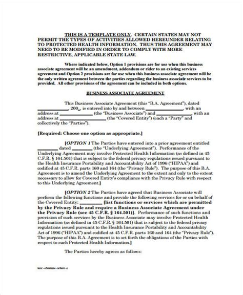 preferred vendor agreement template sle vendor agreement event vendor agreement template
