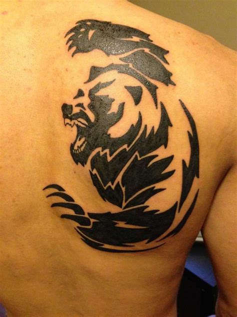 tatuajes de osos tatuajes tattoos
