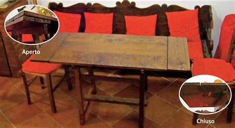 tavolo fai da te allungabile tavolo fratino allungabile fai da te come progettarlo e