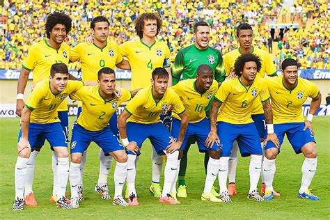 Brazil National Football Team Opinions On Brazil National Football Team