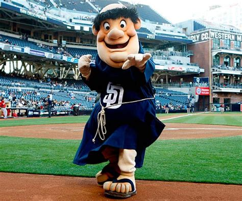 sd chargers mascot all 30 mlb team names logos mascots ranked