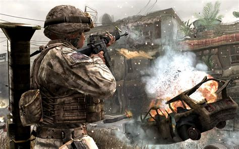 cull of duty call of duty 4 call of duty 4 photo 697661 fanpop