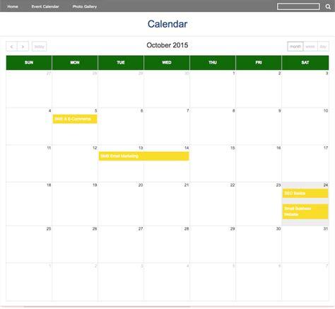 Cms Calendar Cms Budo Calendar Manage Events Like Never Before