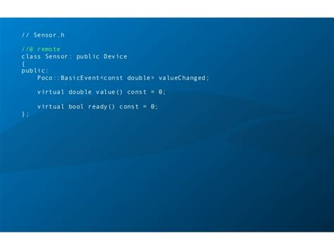 Ot Js Vika Ready programming iot gateways in javascript with macchina io